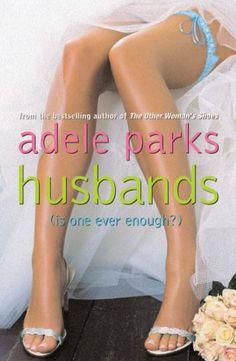 Adele Parks - Husbands @Adele Parks