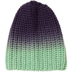 Greta Hat ($10) ❤ liked on Polyvore