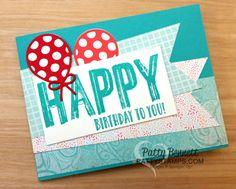 Happy Birthday Card Ideas