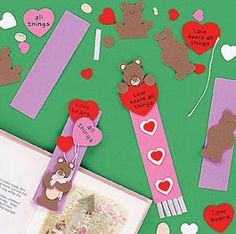 love crafts for kids | Christians - religious craft kits for children and organisations: Love ...
