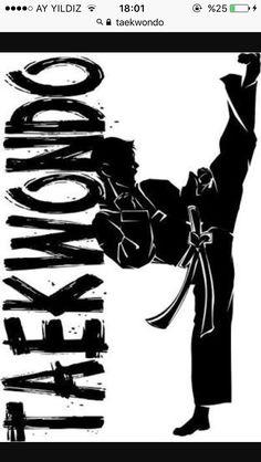 I Love Taekwondo Boy High Kick. Ready in Sunfrog. Master Self-Defense to Protect Yourself Jiu Jitsu, Taekwondo Quotes, Taekwondo Tattoo, Taekwondo Techniques, Japon Illustration, Hapkido, Self Defense, Kickboxing, Muay Thai