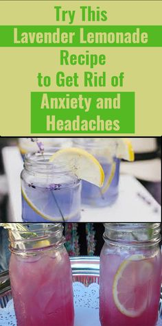 Holistic Health Remedies Try this lavender lemonade recipe for anxiety and headache relief Holistic Remedies, Natural Health Remedies, Herbal Remedies, Home Remedies, Psoriasis Remedies, Holistic Healing, Health And Wellness, Health Tips, Health Articles