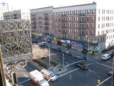 Broadway Washington Height NYC