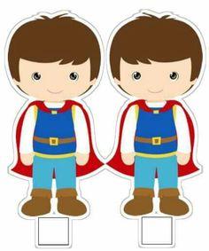 Owl Classroom, Royal Baby Showers, Princesas Disney, Print And Cut, Preschool Crafts, Disney Art, Baby Boy Shower, Puppets, Snow White