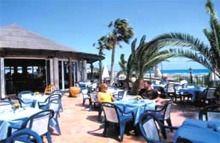 Sol Lanzarote - Pool/Bar Area