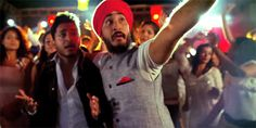 Wine 22G Tussi Ghaint Ho Latest Punjabi Song Review is available. Latest Punjabi Song Wine of 22G Tussi Ghaint Ho Movie featuring Rupan Bal and Bhagwant Mann released on December 7, 2015 by Lokhdun Punjabi. Watch Wine Video Song.