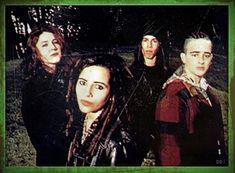 4 Non Blondes by dinelli on DeviantArt Non Blondes, Play That Funky Music, Jon Snow, Fictional Characters, Jhon Snow, John Snow, Fantasy Characters