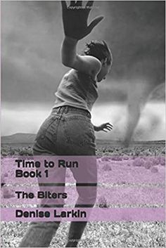 Time to Run - Book The Biters Thomas Ligotti, Thriller Novels, Best Zombie, Horror Books, History Channel, Paperback Books, Book 1, Science Fiction, Real Life