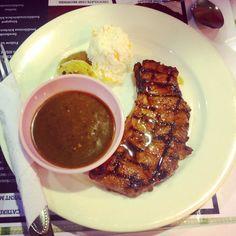 #7spicesstriploinsteak #delicious #juicy #tender #mostwanted #foodiliciouskitchen #shahalam #selangor #kualalumpur #malaysia