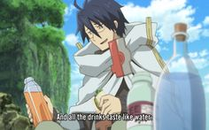 Log Horizon Episode 1 First Impressions / Review