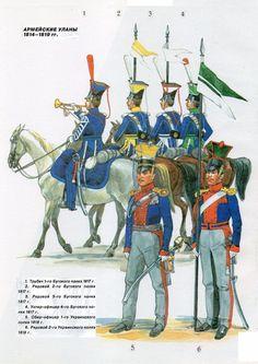 Русская армия: история и современность