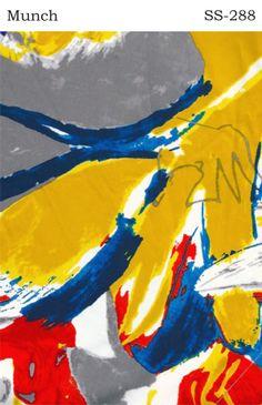 Munch (Bright)