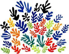 Las flores de Henri Matisse | azukarillo