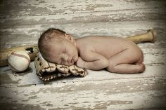 This is the picture that made me decide to have Jada do Stockton's newborn pics. Can't wait to have a similar picture of my own baby boy.
