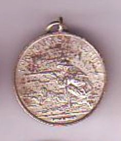 Marksmanship Medallion showing Rifle Shooting Any offer can be accepted