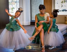 African Mother and child Fashion to Watch - Reny styles - African Mother and child Fashion to Watch - Reny styles Ankara Styles For Kids, African Dresses For Kids, African Lace Dresses, African Children, Latest African Fashion Dresses, African Print Fashion, Nigerian Fashion, Baby Girl Dress Patterns, Baby Girl Dresses