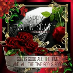Happy Wednesday and God bless you all,☆♡☆.