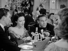 A Letter to Three Wives 1949 Paul Douglas Linda Darnell
