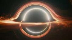 How to Create A Virtual Black Hole with Kip Horn, physicist, and Paul Franklin, Visual Effects Supervisor.
