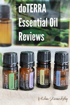 Actual readers got to test doTERRA essential oils and review the success and failures in their homes - for aches and pains, weight loss, stress and mood, immune boosting, candida, and much more! Here are their honest opinions...