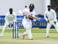 Karunaratne helps Sri Lanka tighten grip on Harare test - http://zimbabwe-consolidated-news.com/2016/11/01/karunaratne-helps-sri-lanka-tighten-grip-on-harare-test/