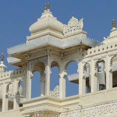 City palace, Jaipur - Papote de pomme