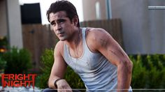 Colin Farell..the sexiest creepy vamp ever!!!