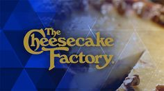It's official: The Cheesecake Factory is coming to the Triad. Cheesecake Factory Copycat, North Carolina, Recycling, Upcycle