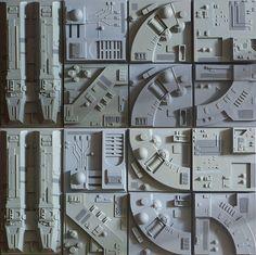 DIY X-Wing Death Star tafel | Amsterdam6shooters