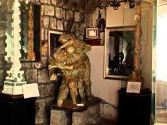 Digital invasions in the city of Viterbo around the ancient medieval quarter called San Pellegrino - Invasione digitale del Quartiere medievale di San Pellegrino, Viterbo #InvasioniDigitali