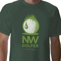NW golfers unite!