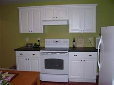 Image detail for -two cooks in the home, a small kitchen was included in this basement ...