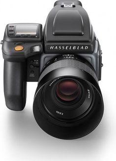 Hasselblad H6D-100c (Bild: Hasselblad)