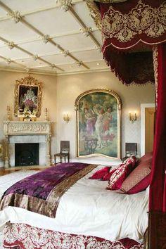Bedroom , Stonebrook Court, Los Altos Hills
