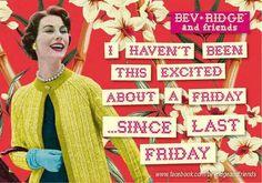 Friday LOL