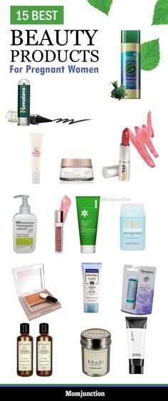 Best Pregnancy-Safe Beauty Products - Lip Color - Makeup ...