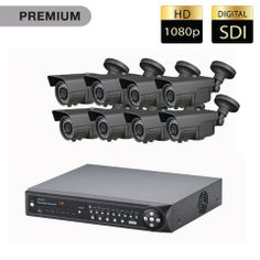 Benyuan vision 16 Channel HD SDI Security System with 3TB HDD and 8 HD 1080p Cameras HDMI® Port for High Resolution Viewing options 2U Case for Expandable Storage Options With Room For Up to 6 Hard Drives Support PTZ preset and auto cruise, up to 128 presets and 8 cruises Multi-user online simultaneously http://www.aliexpress.com/store/product/Benyuan-vision-16-Channel-HD-SDI-Security-System-with-3TB-HDD-and-8-HD-1080p-Cameras/823549_1815551124.html
