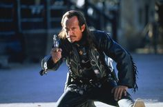 The Quick and the Dead - Publicity still of Lance Henriksen
