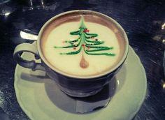 #christmastree #coffee