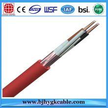 LSZH Sheath Fire Alarm Cable IEC60332 Standard