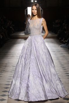 Tony Ward Couture Spring Summer 2016 l Style 28