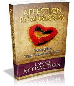I will give you Affection Roadblocks for £3