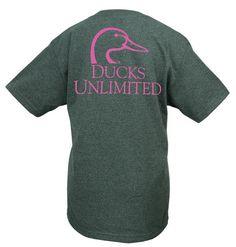 Ducks Unlimited!!