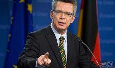 وزير داخلية بافاريا يعلن أن مفجر القنبلة…