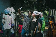 Hampi's #Holi | Hampi India | 2017 | #Nikon   #incredibleindia  #discoverindia #Karnataka #people #iamnikon  #d810 #85mm #binoygeorgephotography #beautifulpeople #colorful  #beautifulculture #portrait #earthfocus  #India #bouldering  #dslrofficial #follow #like4like #photooftheday #instadaily #summer #followme #me #_beyondpixels_  #follow #like4like #photooftheday #instadaily #summer #followme  #funtime Photography  BinoyGeorge