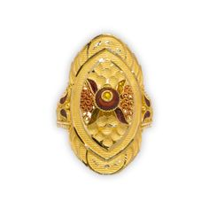 ALRZ007 New Jewellery Design, India Jewelry, Roses, Brooch, Lady, Fashion, Moda, Pink, Fashion Styles