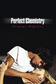 Perfect chemistry by Simone Elkeles. Click the cover image to check out or request the teen kindle. Ya Books, Great Books, Books To Read, Jane Austen, Kindle, Chicago, Lectures, Book Worms, Book Lovers