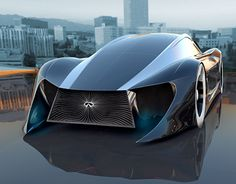 """Check out new work on my @Behance portfolio: """"Infiniti Vision H Concept"""" http://be.net/gallery/36785219/Infiniti-Vision-H-Concept"""