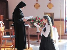 Religion, Bride Of Christ, Christians, Priest, Vows, Annie, Sisters, Spirituality, Marriage