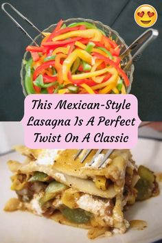 #Mexican #Style #Lasagna #Perfect #Twist #Classic Angelina Jolie Style, Mexican Lasagna, Summer Outfits, Casual Outfits, Wedding Heels, Mexican Style, Amazing Buildings, Slow Cooker, Curly Hair Styles